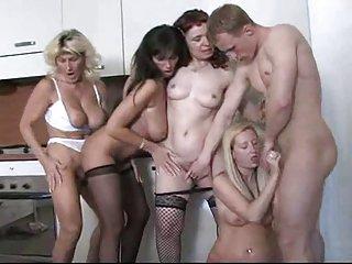 Msp mature sex party