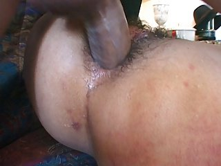 Hairy cunted saggy tits mature nina fucked 6